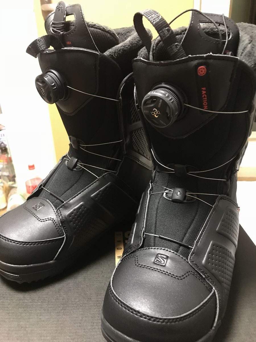 ee02e5858b33 出費たくさん板やバインまでは流石に我慢したもののブーツは新調、 インナーではなくアウター…というかジャージ新調、 ついうっかりサントラ購入、